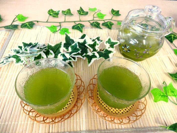 水 出し 緑茶 危険 水出し緑茶が危険!?その理由やデメリットとは?正しい作り方は?