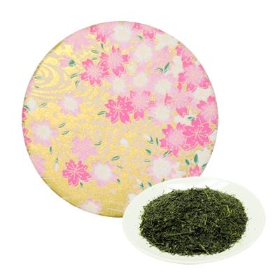 sakura茶葉
