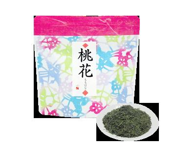 冷茶_桃花