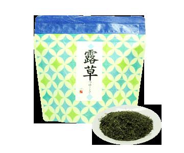 冷茶_露草