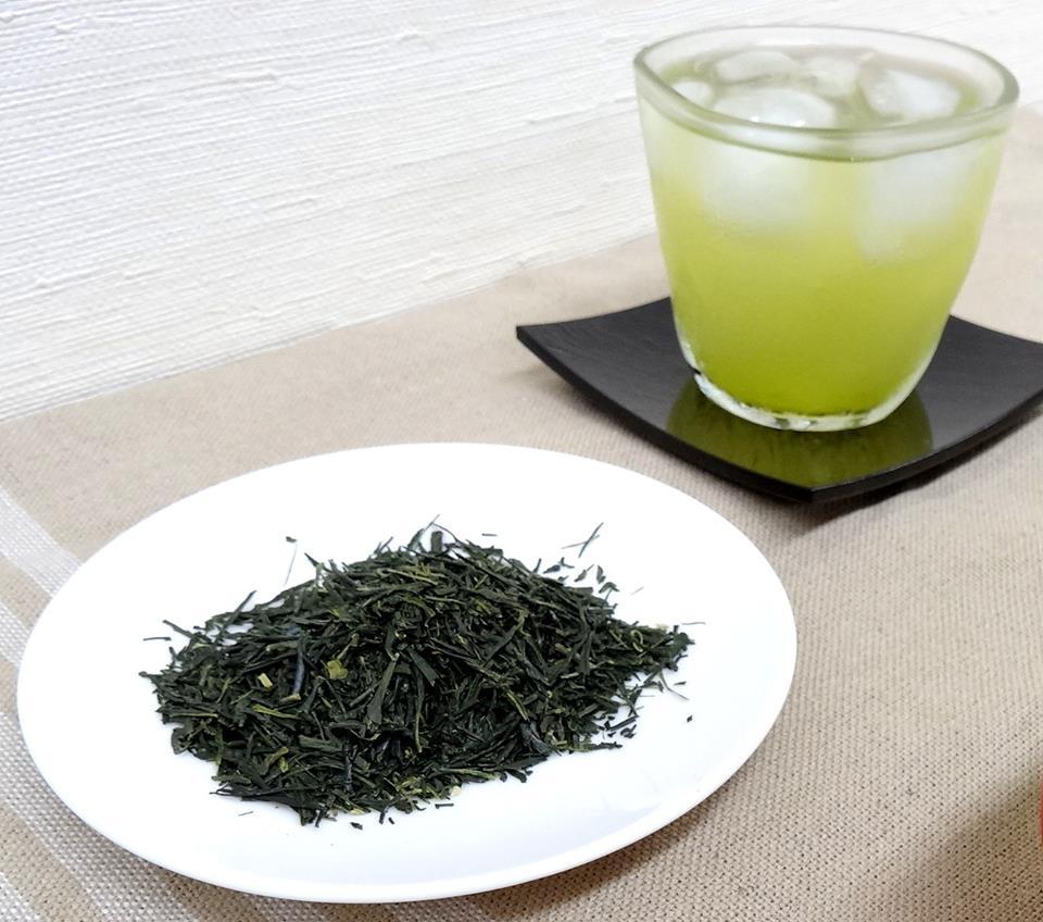 mizudashiryokucya