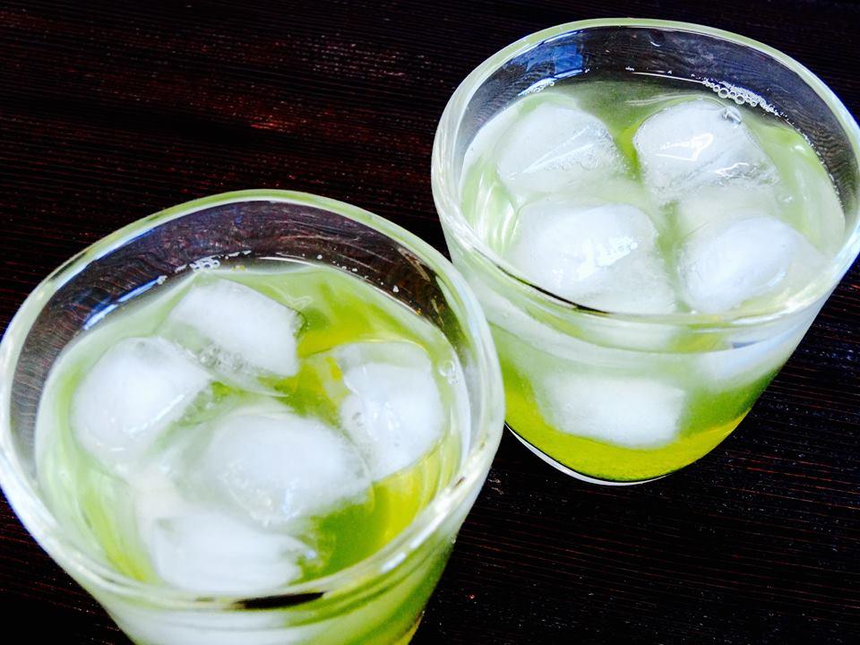 レモングラス かめりあ レモングラス緑茶
