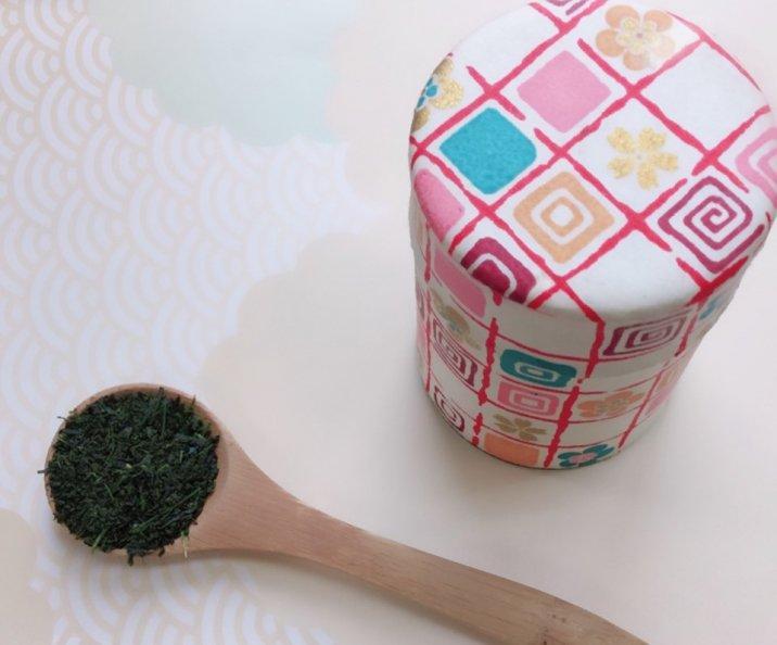 緑茶 日本茶 保存方法 緑茶の保存