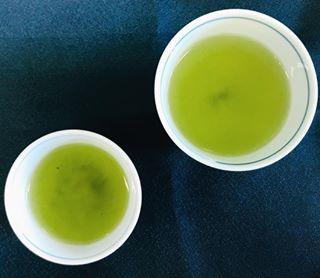 インフルエンザ お茶 予防 風邪予防