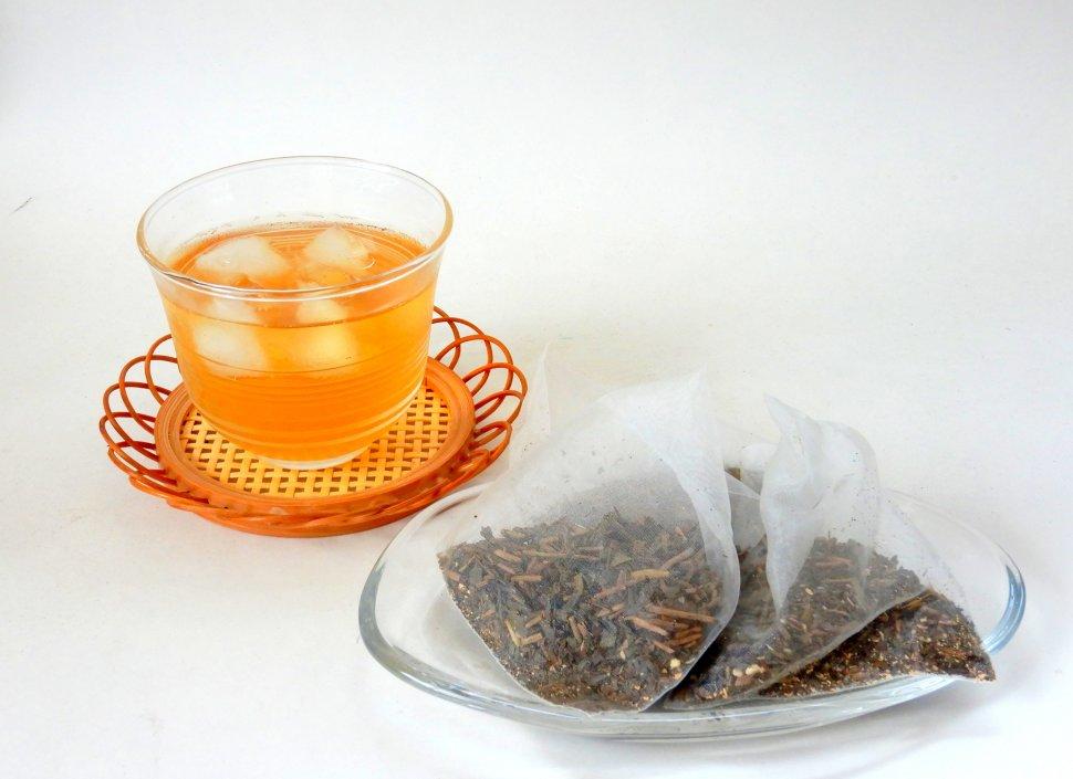 水出し生姜焙茶ティーバッグ