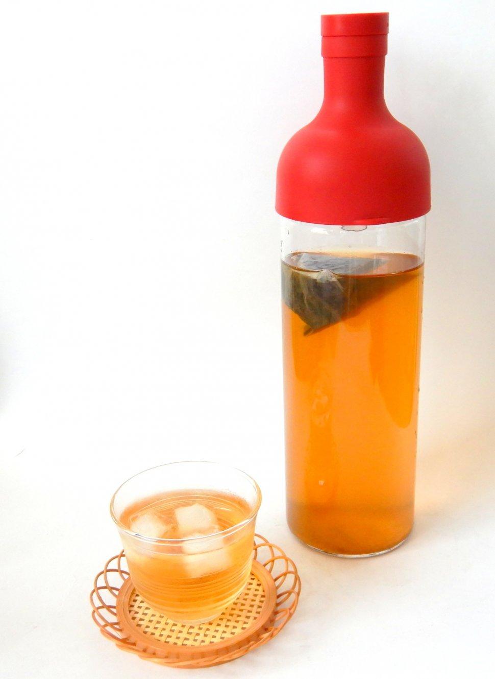 水出し生姜ほうじ茶