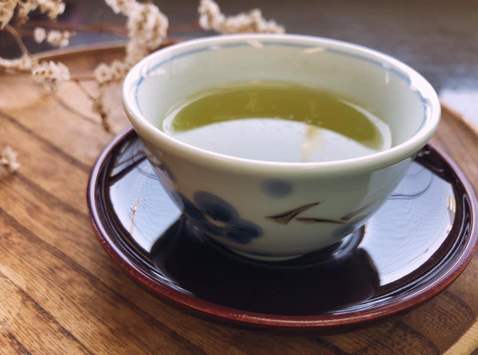 1001日本茶