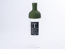 フィルターインボトル緑