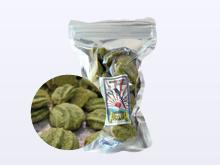 緑茶_お茶クッキー