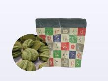 緑茶_お茶クッキー40g