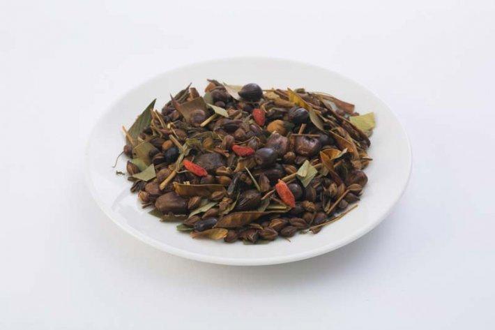 健康混合茶